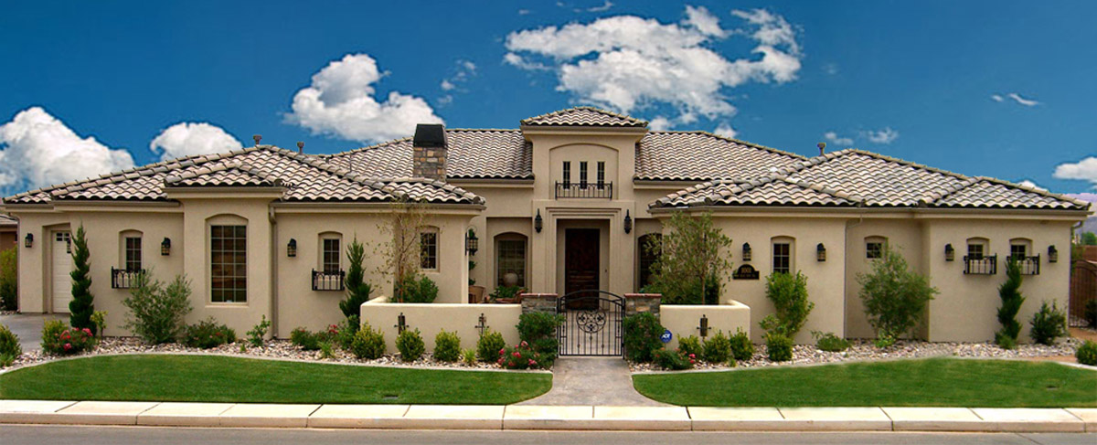 Custom Home Designer. 151 Silverstone website Gallery  Andrews Home Design Group St George Utah