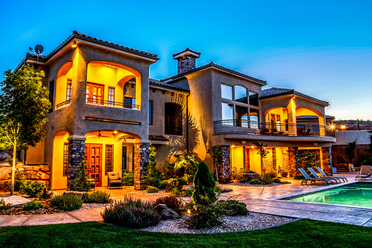 About Us | Andrews Home Design Group | St. George, Utah