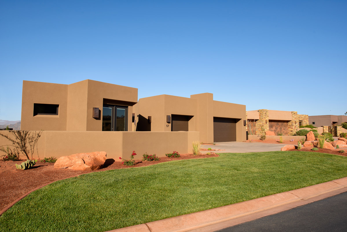 St george utah home design home photo style for Home designs utah